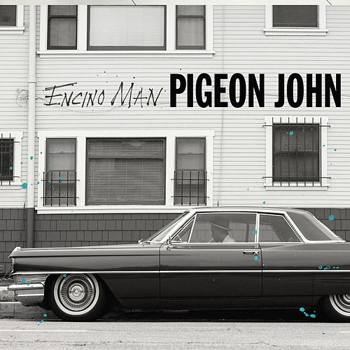 Encino Man by Pigeon John