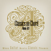 Classics on Chord - When Guitar Meets Classic Themes by Alone Art