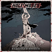 Redefined Mayhem von Holy Moses