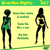 Brazilian Nights, Vol.1 von Various Artists