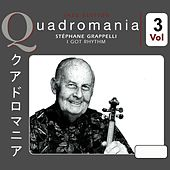 I Got Rhythm, Vol. 3 de Stephane Grappelli