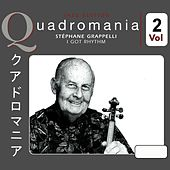 I Got Rhythm, Vol. 2 de Stephane Grappelli
