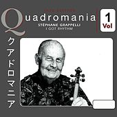 I Got Rhythm, Vol. 1 de Stephane Grappelli