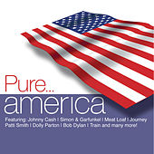 Pure... America by Various Artists