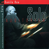 Solo (Live) di Danilo Rea