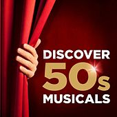 Discover 50s Musicals de Various Artists