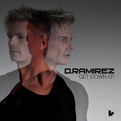 Get Down EP by D. Ramirez