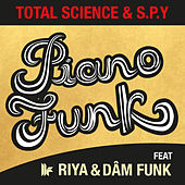 Piano Funk by Total Science