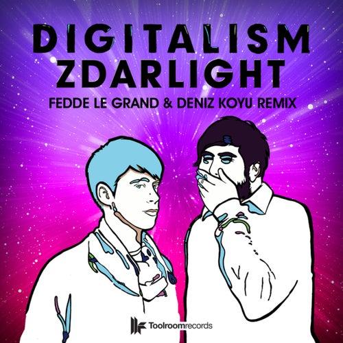 Zdarlight by Digitalism