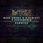 Downpipe (The Anniversary Remixes) von Underworld