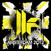 Toolroom Records Amsterdam 2012 by Various Artists