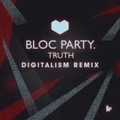 Truth (Digitalism Remix) von Bloc Party