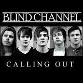 Calling Out de Blind Channel