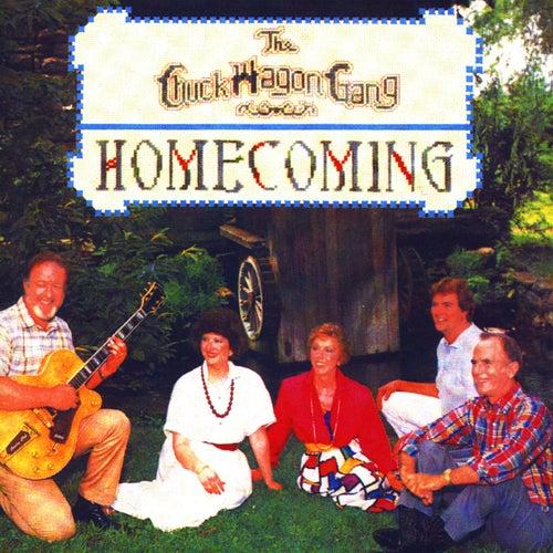 Homecoming by Chuck Wagon Gang