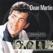Original Artists Original Song de Dean Martin