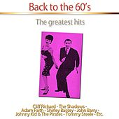 Back to the 60's (30 Greatest Hits) von Various Artists
