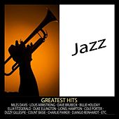 Jazz Greatest Hits de Various Artists