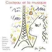 Cocteau et la musique de Various Artists
