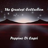 The greatest collection (86 hits) by Peppino Di Capri