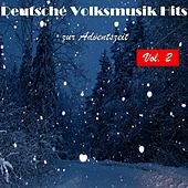 Deutsche Volksmusik Hits zur Adventszeit, Vol. 2 by Various Artists
