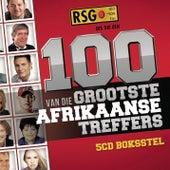 RSG 100 van die Grootste Afrikaanse Treffers de Various Artists