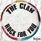 Rock for You (EP) by The Clan