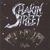 Psychic von Shakin' Street