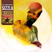 Mista Savona Presents Blessed by Sizzla