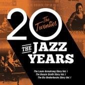 The Jazz Years - The Twenties de Various Artists