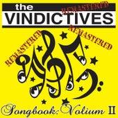 Songbook: Volium II by The Vindictives