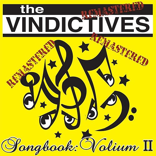 Songbook: Volium II by The Vindictives