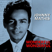 Wonderful Wonderful by Johnny Mathis