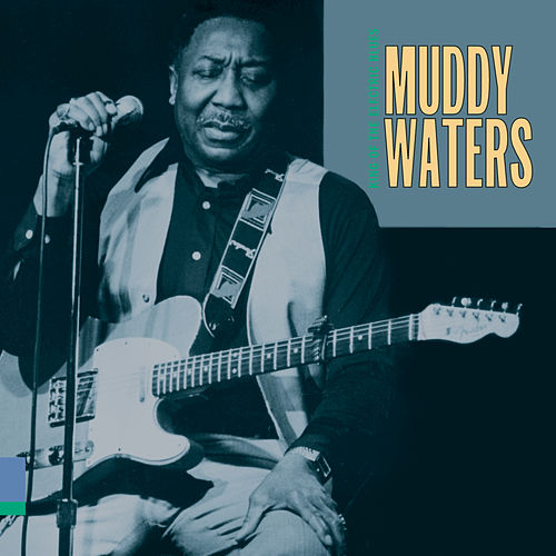 King Of The Electric Blues by Muddy Waters