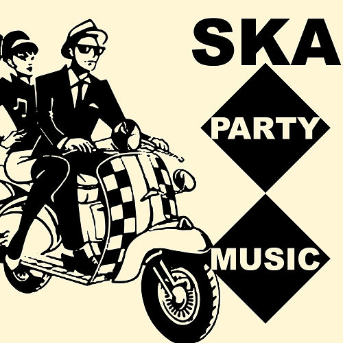Ska Party Music by Various Artists