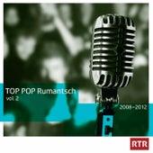 Top Pop Rumantsch, Vol. 2 (2008-2012) de Various Artists
