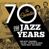 The Jazz Years - The Seventies de Various Artists