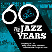 The Jazz Years - The Sixties by Various Artists