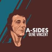 A-Sides von Gene Vincent