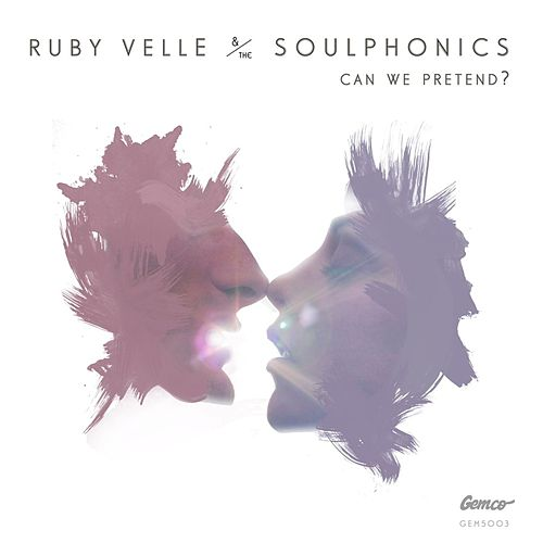 Can We Pretend - Single by Ruby Velle