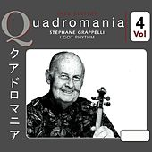I Got Rhythm, Vol. 4 de Stephane Grappelli