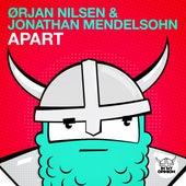 Apart (Remixes) von Orjan Nilsen