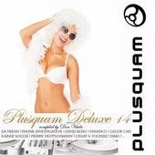 Plusquam Deluxe Vol. 14 de Various Artists