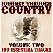Journey Through Country, Vol. 2 (100 Essential Tracks) by Various Artists