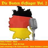 Die besten Schlager, Vol. 2 by Various Artists