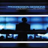 Progression Sessions 1 de Various Artists