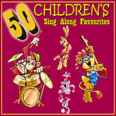 50 Children's Sing-a-Long Favourites de Various Artists