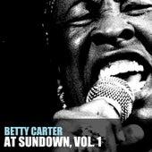 At Sundown, Vol. 1 von Betty Carter