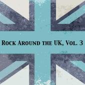 Rock Around the Uk, Vol. 3 de Various Artists