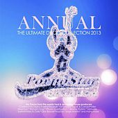 PornoStar Annual the Ultimate Disco by Various Artists
