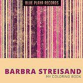 My Coloring Book de Barbra Streisand